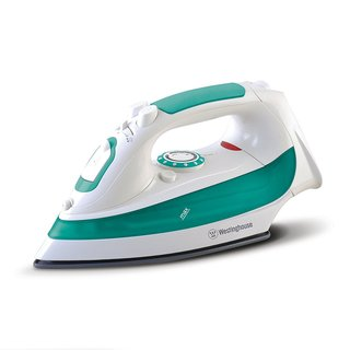Westinghouse Steam Iron, Green