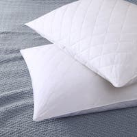 True North by Sleep Philosophy Cotton Feather Pillow (Set of 2)