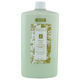 Eminence Bright Skin 32-ounce Cleanser