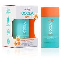 Coola Suncare 1-ounce Mineral Sport Stick SPF 50
