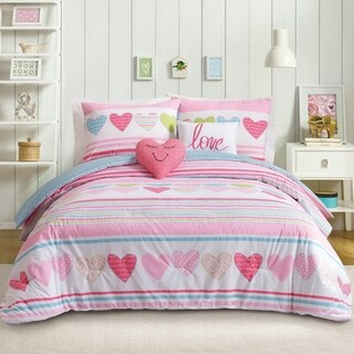 Urban Playground Daphne 5-piece Comforter Set