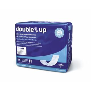 Double-Up Disposable Incontinence Thin Liners (Pack of 192)
