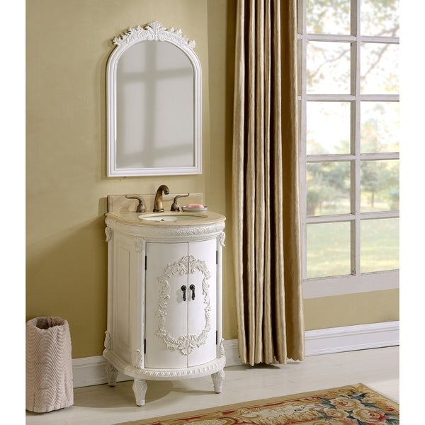 Shop Wellington - Antique White - Free Shipping Today - Overstock ...