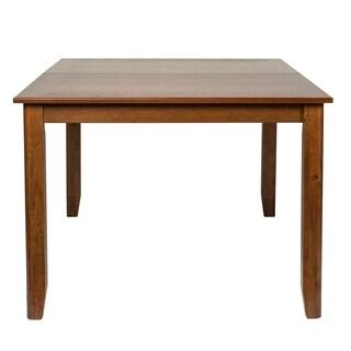 Santa Rosa Mission Oak 42x82 Dinette Table - Brown