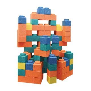 Pacon Gorilla Blocks Assortment, 66 Pieces