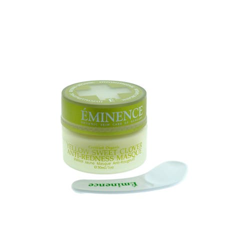 Eminence Yellow Sweet Clover 1-ounce Anti-Redness Masque