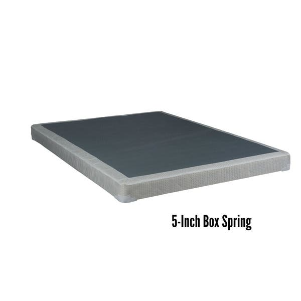 Rumored Buzz on King Size Box Spring
