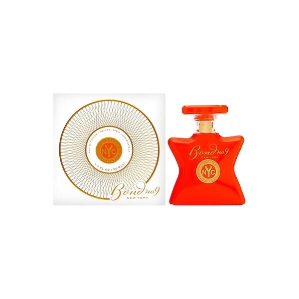 Shop Bond No. 9 Little Italy Women s 1.7-ounce Eau de Parfum Spray - Free  Shipping Today - Overstock.com - 17404631 b5c95c23ef