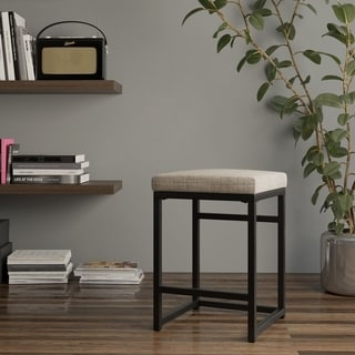 Clay Alder Home High Bridge Ryan Stool Free Shipping On