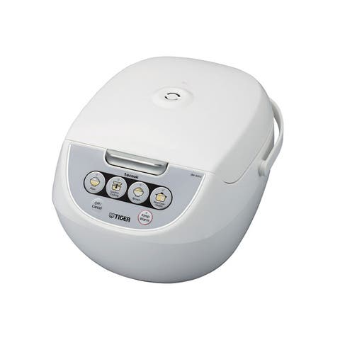 Tiger Corporation 10-cup Electric Rice Cooker/Warmer