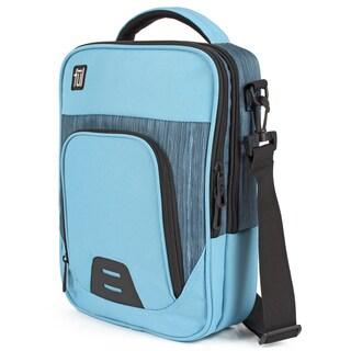 FUL Tango Sky Blue Laptop Tablet Bag
