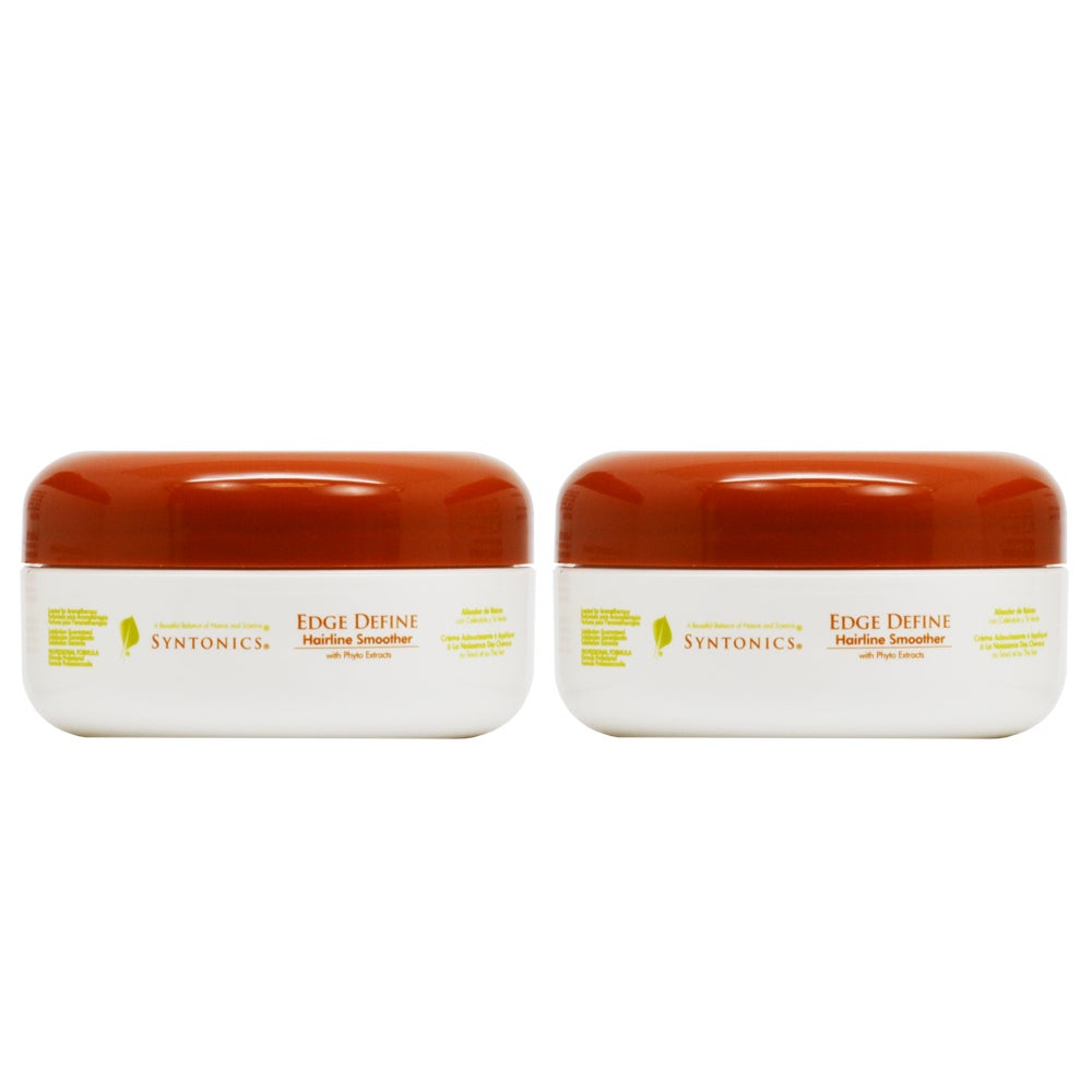 Syntonics Edge Define Hairline 4-ounce Smoother (Pack of ...