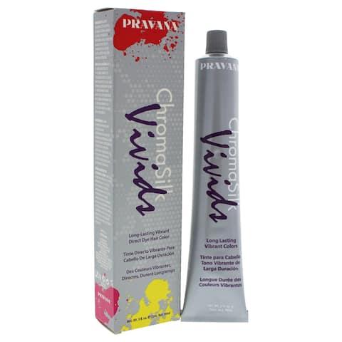 Pravana ChromaSilk Vivids Violet Hair Color