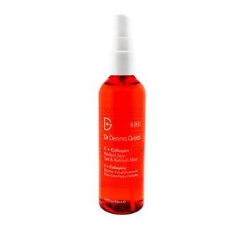 Dr. Dennis Gross C+ Collagen 3-ounce Perfect Skin Set & Refresh Mist