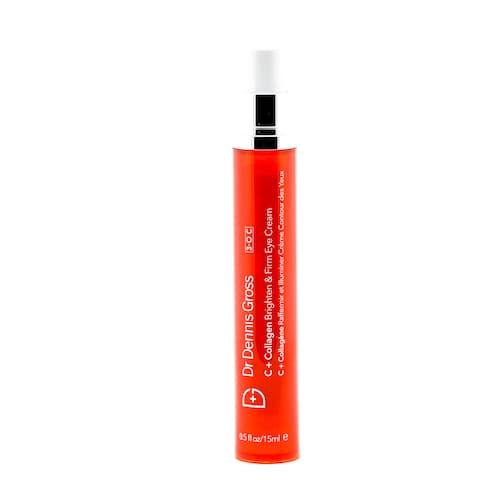 Dr. Dennis Gross C+ Collagen Brighten + Firm Eye Cream 0.5 oz / 15 ml