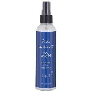 Pure Instinct Pheromone Body Spray