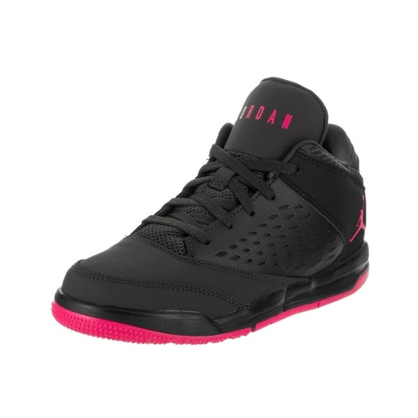 huge selection of d1737 2a3ea Shop Nike Jordan Kids Jordan Flight Origin 4 Gp Basketball ...