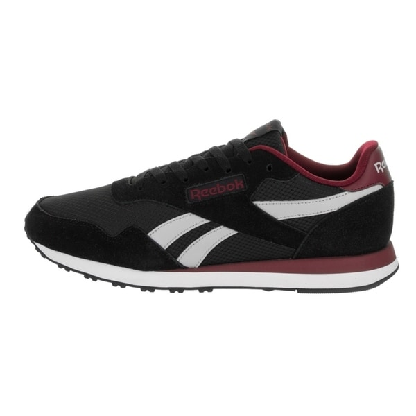 Shop Reebok Men's Royal Ultra Classic Casual Shoe Free