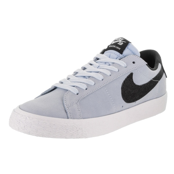 401a34d880ea14 Shop Nike Men s SB Blazer Zoom Low Skate Shoe - Free Shipping Today ...