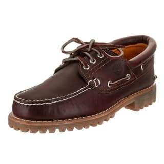 Timberland Men's Traditional 3-Eye Handsewn Lug Casual Shoe|https://ak1.ostkcdn.com/images/products/17407696/P23644933.jpg?impolicy=medium