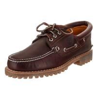 Timberland Men's Traditional 3-Eye Handsewn Lug Casual Shoe
