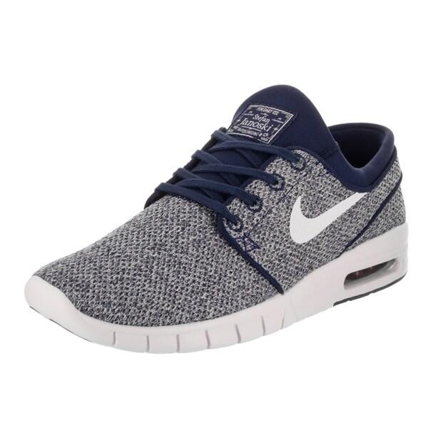 f42c2d7a85 Shop Nike Men's Stefan Janoski Max Skate Shoe - Free Shipping Today ...