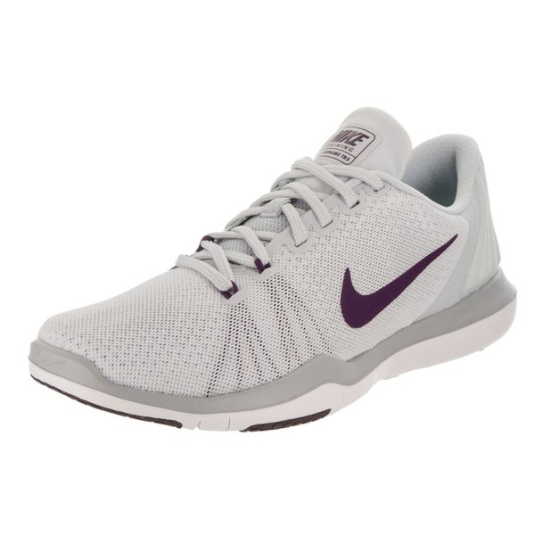 e81656158756 Shop Nike Women s Flex Supreme Tr 5 Training Shoe - Free Shipping ...