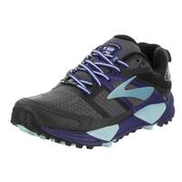 Brooks Women's Cascadia 12 GTX Running Shoe