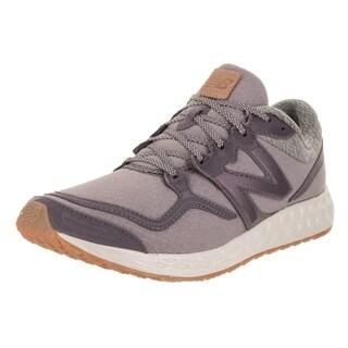 New Balance Women's Fresh Foam Zante Casual Shoe