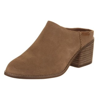 Toms Women's Leila Mule Casual Shoe