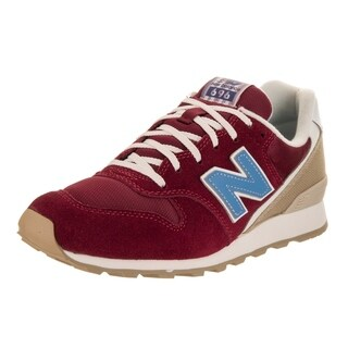 New Balance Women's 696 Classics Casual Shoe
