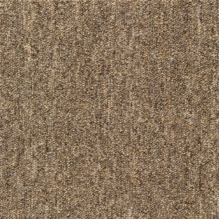 "Mohawk Cutler 24"" x 24"" Carpet tile in BISCOTTI CRUNCH"