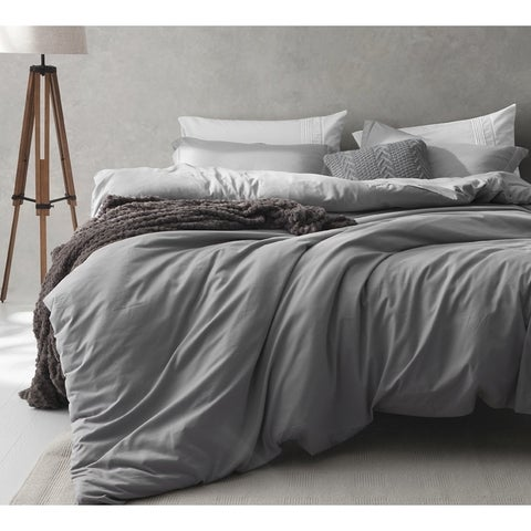 Duvet Cover Alloy Supersoft Bedding