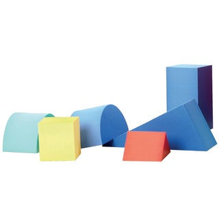 Edushape Giant Blocks, 32 Pieces