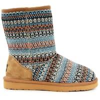 Lamo Sheepskin Women's Juarez Boot