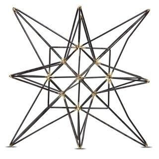 Metal Star Figurine Large