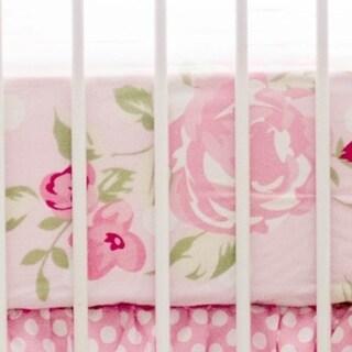 Link to Rosebud Lane Crib Sheet Similar Items in Baby Bed Sheets