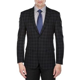 Gino Vitale Men's Slim Fit Blazer