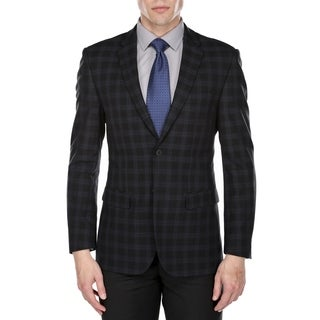 Gino Vitale Men's Slim Fit Blazer
