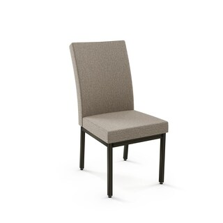 Carbon Loft Seeley Metal Chair (set of 2)