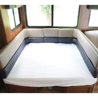Square Double - RV Bedding (Available in 4 Colors)