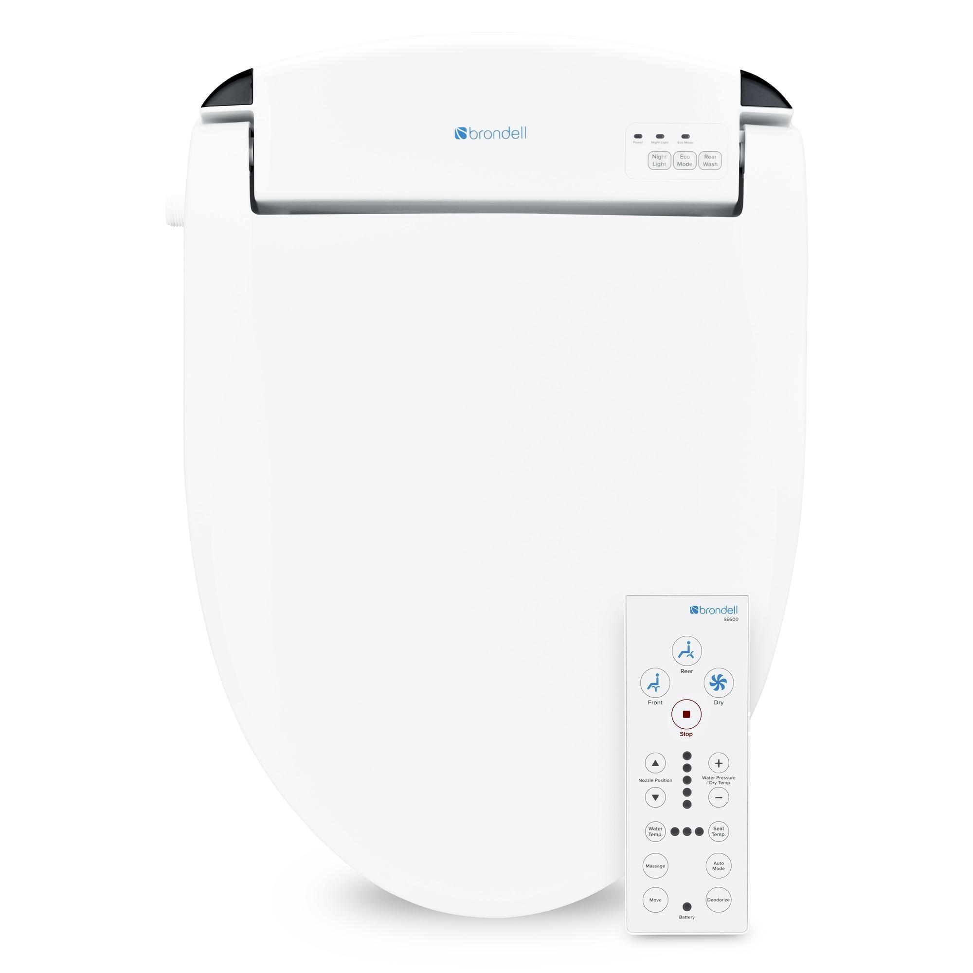 Swash SE600 Bidet Toilet Seat