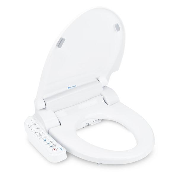 Bidet Seat Reviews: Shop Swash SE400 Bidet Toilet Seat