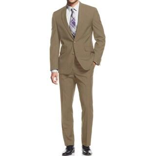 Braveman Men's Classic Fit 2 Piece Suit (More options available)