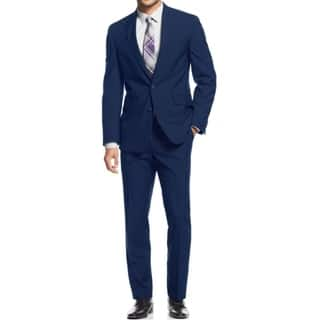 Braveman Men's Classic Fit 2 Piece Suit|https://ak1.ostkcdn.com/images/products/17414882/P23651256.jpg?impolicy=medium