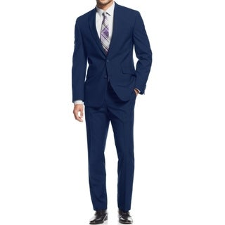 Braveman Men's Classic Fit 2 Piece Suit (More options available)