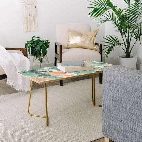 Jacqueline Maldonado Mist Coffee Table