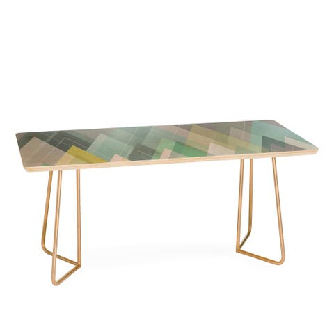 Mareike Boehmer Graphic 108 Z Coffee Table