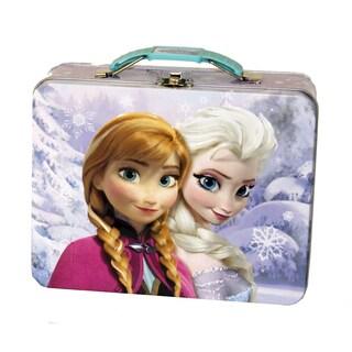 Disney's Frozen Mini Tin Lunch/Toy Box