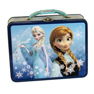 Disney's Frozen Mini Tin Lunch/Toy Box